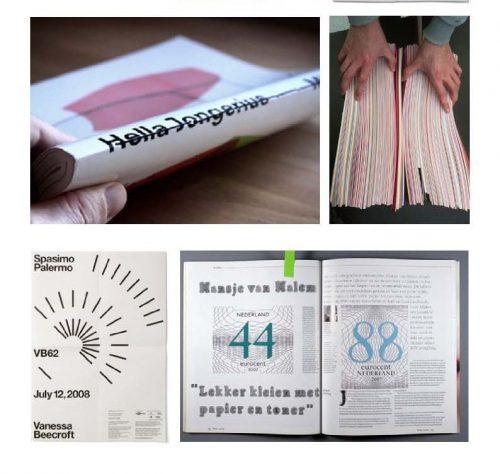 дизайн книги 2