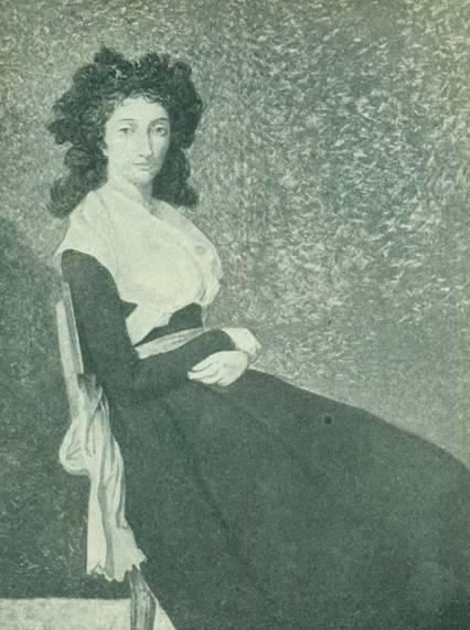 Мадам Шальгрен