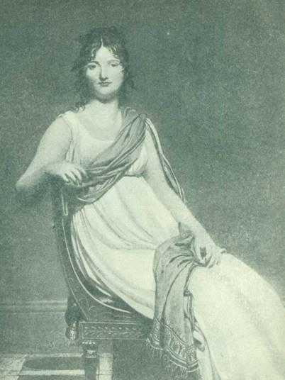 Мадам де Вернинак