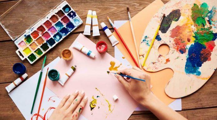 Курсы рисования, как еще одна ступень к совершенству!