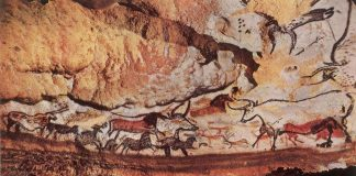 росписи пещеры Ласко