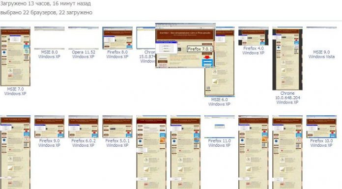Технический аудит сайта