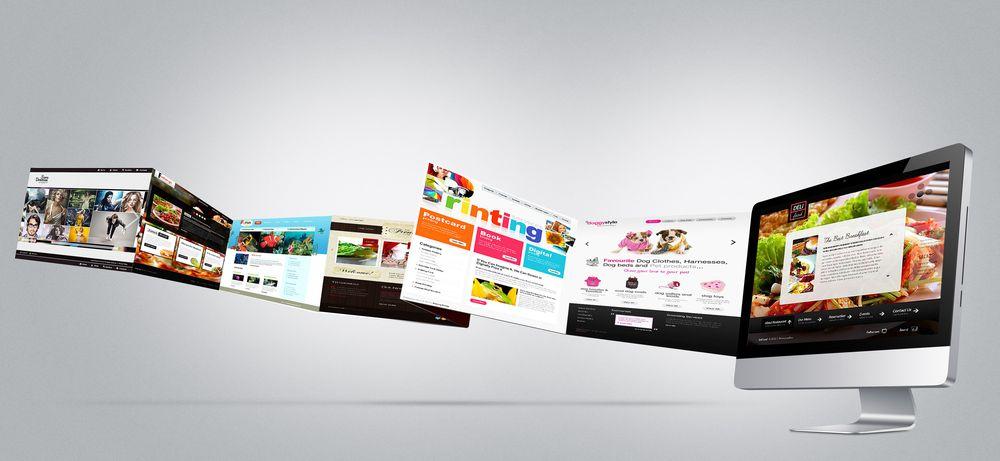WEB - дизайн
