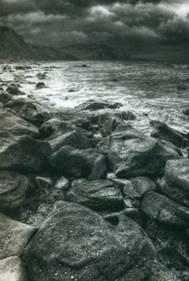 Черно-белые снимки
