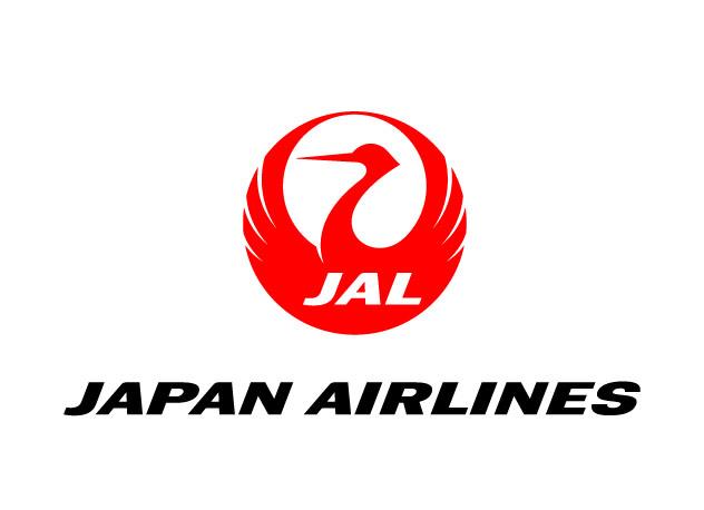 логотип компании JAL