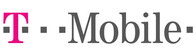 Логотип T-Mobile