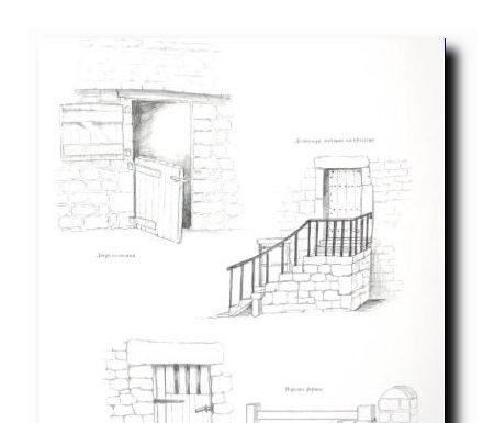 Типографика в книге