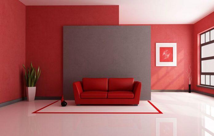 Композиция в дизайне интерьера